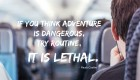 Laws Of Travel Etiquette: Reclining Seats And Other Flight Crimes
