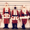 Criminal On 34th Street: The Surprising Victims Of Santa Crime