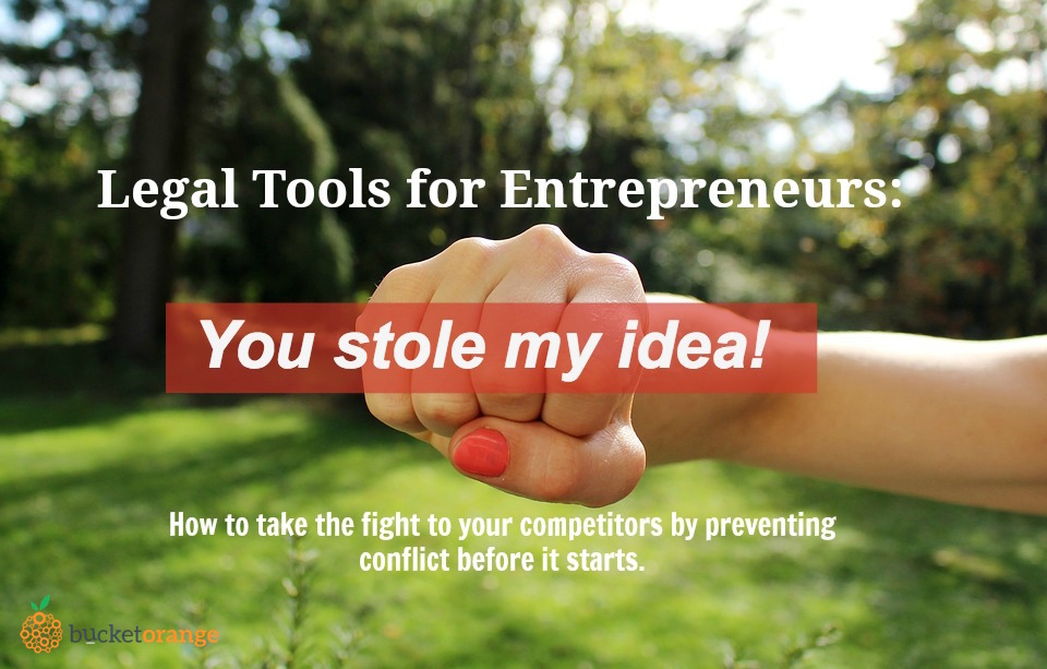 Fight_Legal tools for entrepreneurs