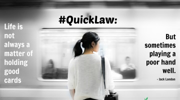#QuickLaw: Will Your Personal Injury Case Go To Court?