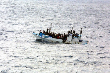 Australia's Approach To Asylum-Seekers & Refugees A Moral Disaster