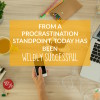 Plawsible Deniability: How To End Procrastination And Career Self-Sabotage