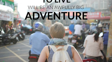 Travelawlogy: How To Travel Safely Wherever Adventure Takes You