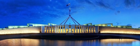 Parliament has the power to legalise same-sex marriage in Australia
