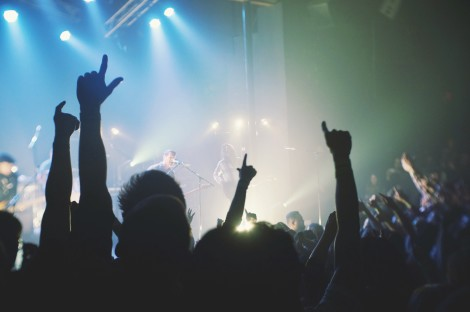 What are your rights to perform your live music?