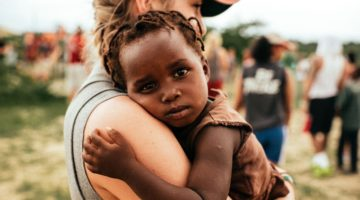 Find Another Way To Feel Better About Yourself 'Do-Gooder': The Narcissism Of Voluntourism