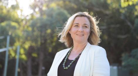 Cate Mullins of Nexus Law Group