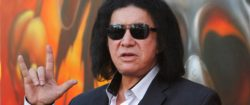 "#PopLaw: Gene Simmons Files To Trademark ""Rock"" Hand Signal"