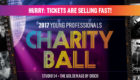 2017 Young Professionals Disco Charity Ball: RACS Needs Your Support!