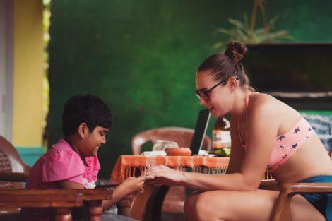 New Modern Slavery: Australia Leading Fight Against Orphanage Tourism   BucketOrange Magazine