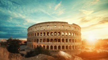 Longest Way Home: An Insider Guide To Rome's Hidden Treasures