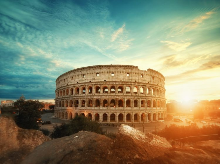 Longest Way Home: Off The Beaten Track Guide To Rome