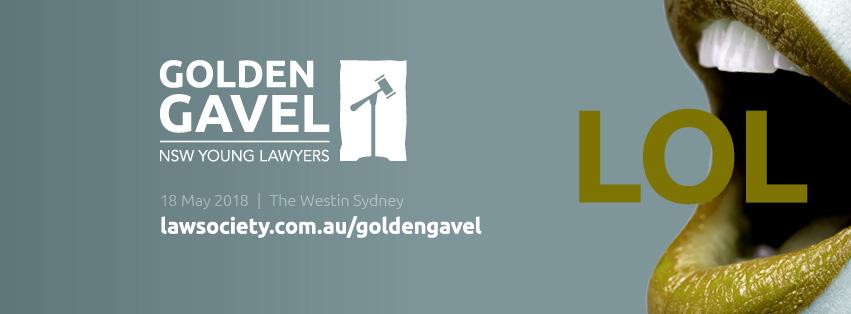 Golden Gavel 2018